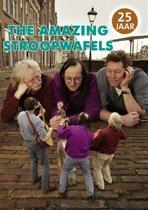The Amazing Stroopwafels 25 Jaar