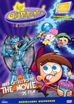 Fairly Odd Parents - The Movie