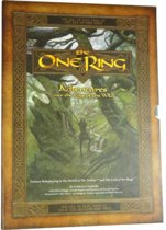 The One Ring: Adventures over the Edge of the Wild rollenspel