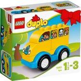 LEGO DUPLO Mijn Eerste Bus - 10851