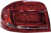 Depo Set LED Achterlichten Audi A3 3-deurs 2008-2012 - Rood/Helder