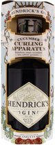 Hendrick's Gin Curling Apparatus 41,4% 70cl Giftpack