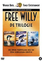 Free Willy 1-3 (Import)