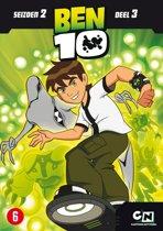 Ben 10 - Seizoen 2 (Deel 3) (dvd)