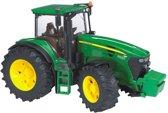 Bruder John Deere-tractor