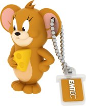 Emtec Jerry - USB-stick - 8 GB