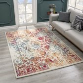 Basic Collection Vintage Vloerkleed Van Gogh - 160x230 cm - Multi