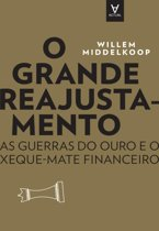 O Grande Reajustamento - As guerras do ouro e o xeque-mate