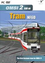 OMSI 2: Tram NF6D Gelsenkirchen/Essen - Add-on - Windows download