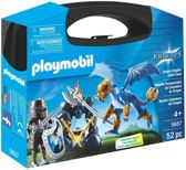 Playmobil Draagkoffer Ridders -Knights 5657