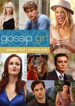 Gossip Girl - Seizoen 4 (Deel 1)