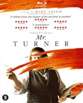 Mr. Turner (blu-ray)