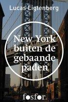New York buiten de gebaande paden
