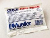 Mueller Cold/Hot Pack | 12 cm x 15 cm | Koud/Warm | Herbruikbaar | Koelpack | Hotpack | Therapeut/Therapist