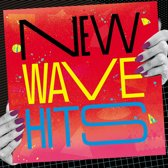 New Wave Hits (Colored) (LP)