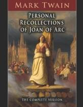 Personal Recollection Of Joan Arc.