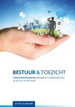 Bestuur & Toezicht en Risicomanagement voor de zorgpraktijk (omkeerboek)