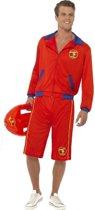Baywatch verkleedpak / kostuum voor heren 48-50 (M)