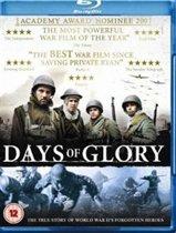 Days Of Glory(Aka Indi (dvd)