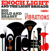 Big Bold and Brassy/Vibrations