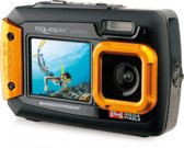Easypix W1400 onderwater camera - Oranje