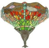 Arcade AL0330 - Wandlamp - Tiffany lamp