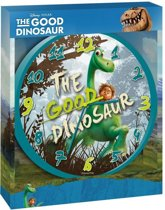 The Good Dinosaur Klok