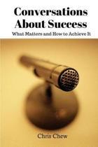 Conversations about success