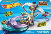 Hot Wheels Drop Force - Racebaan
