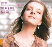 Chopin: Ballades & Piano Concerto No. 2