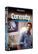 Curiosity With Eli Roth - Inside Evil