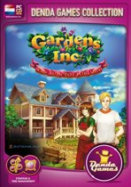 Gardens Inc: Van Tuin tot Fortuin - Windows