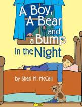 A Boy, a Bear and a Bump in the Night