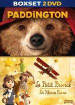 Paddington + De Kleine Prins