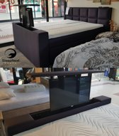 SPECTRA - Boxspring + TV LIFT & COMBI DEAL! - 180x200cm