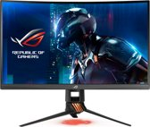 Asus ROG Swift PG27VQ - G-SYNC Curved Monitor