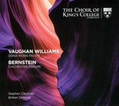 Chichester Psalms Dona Nobis Pacem
