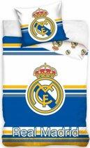 Dekbedovertrek Real Madrid bar