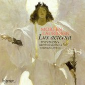 Polyphony With Britten Sinfonia - Lux Aeterna