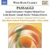 Passaggi - Music For Wind Band