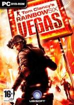 Tom Clancy's - Rainbow Six Vegas