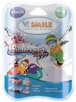 VTech V.Smile Motion Game - Wintersport Games
