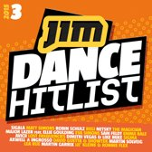 Jim Dance Hitlist 2015.3