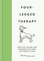 Four-Legged Therapy