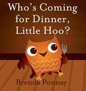 Who's Coming for Dinner, Little Hoo?