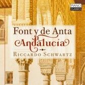 Font Y De Anta: Andalucia
