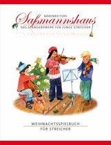 Weihnachtsspielbuch für Streicher