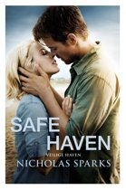 Boek cover Safe haven van Nicholas Sparks (Ebook)
