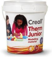 Creall Therm Glow in the Dark 500gram Klei