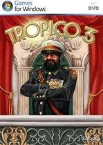 Tropico 3 Gold Edition - Windows